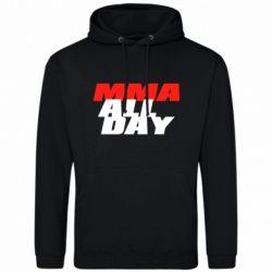 Мужская толстовка MMA All day
