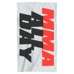 Полотенце MMA All day