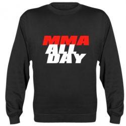 Реглан (свитшот) MMA All day