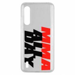 Чехол для Xiaomi Mi9 Lite MMA All day