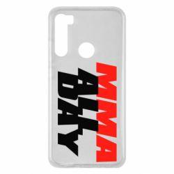 Чехол для Xiaomi Redmi Note 8 MMA All day