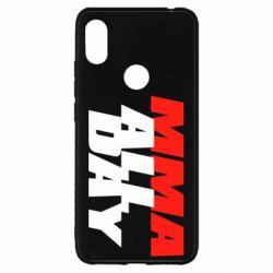 Чехол для Xiaomi Redmi S2 MMA All day