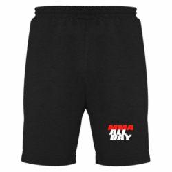 Мужские шорты MMA All day