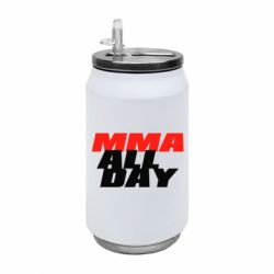 Термобанка 350ml MMA All day