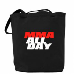 Сумка MMA All day