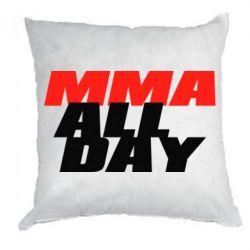 Подушка MMA All day