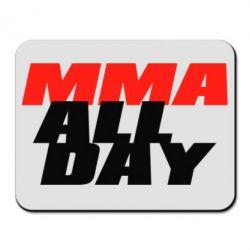 Коврик для мыши MMA All day