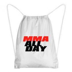 Рюкзак-мешок MMA All day