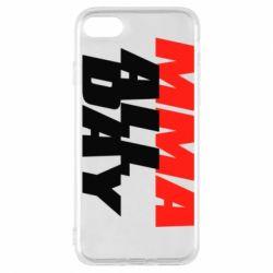 Чехол для iPhone 7 MMA All day