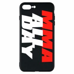 Чехол для iPhone 7 Plus MMA All day