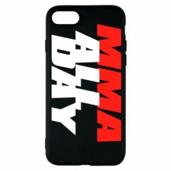 Чехол для iPhone 8 MMA All day