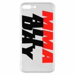 Чехол для iPhone 8 Plus MMA All day
