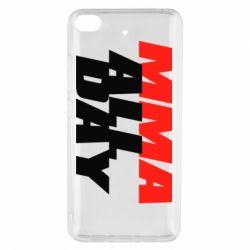 Чехол для Xiaomi Mi 5s MMA All day