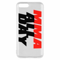 Чехол для Xiaomi Mi6 MMA All day