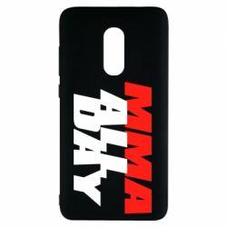 Чехол для Xiaomi Redmi Note 4 MMA All day