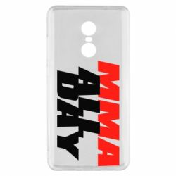 Чехол для Xiaomi Redmi Note 4x MMA All day