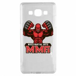 Чохол для Samsung A5 2015 MMA Fighter 2