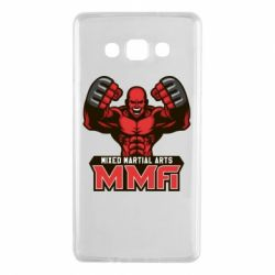 Чохол для Samsung A7 2015 MMA Fighter 2