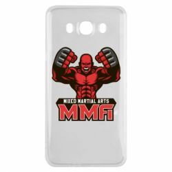 Чохол для Samsung J7 2016 MMA Fighter 2