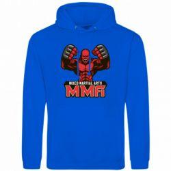 Мужская толстовка MMA Fighter 2
