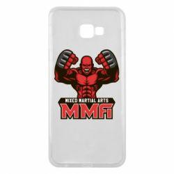 Чохол для Samsung J4 Plus 2018 MMA Fighter 2