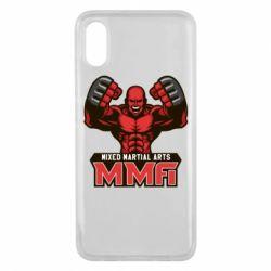 Чохол для Xiaomi Mi8 Pro MMA Fighter 2