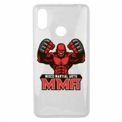 Чохол для Xiaomi Mi Max 3 MMA Fighter 2