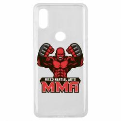 Чохол для Xiaomi Mi Mix 3 MMA Fighter 2