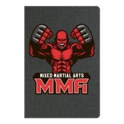 Блокнот А5 MMA Fighter 2