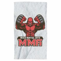 Рушник MMA Fighter 2