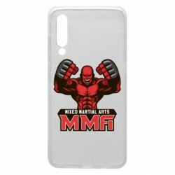 Чохол для Xiaomi Mi9 MMA Fighter 2