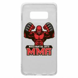Чохол для Samsung S10e MMA Fighter 2