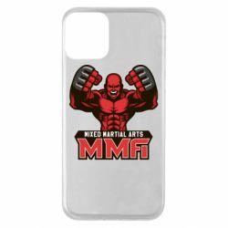 Чохол для iPhone 11 MMA Fighter 2