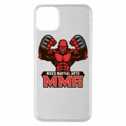 Чохол для iPhone 11 Pro Max MMA Fighter 2