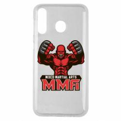 Чохол для Samsung M30 MMA Fighter 2