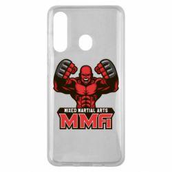 Чохол для Samsung M40 MMA Fighter 2