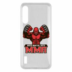 Чохол для Xiaomi Mi A3 MMA Fighter 2