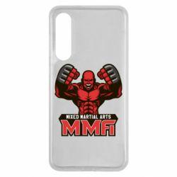 Чохол для Xiaomi Mi9 SE MMA Fighter 2