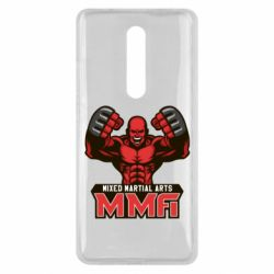 Чохол для Xiaomi Mi9T MMA Fighter 2