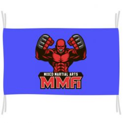 Прапор MMA Fighter 2