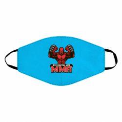 Маска для обличчя MMA Fighter 2