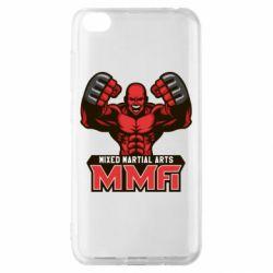 Чохол для Xiaomi Redmi Go MMA Fighter 2