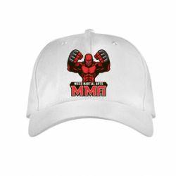 Детская кепка MMA Fighter 2
