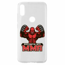 Чохол для Xiaomi Mi Play MMA Fighter 2