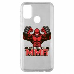 Чохол для Samsung M30s MMA Fighter 2
