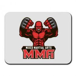 Коврик для мыши MMA Fighter 2 - FatLine