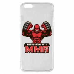 Чохол для iPhone 6 Plus/6S Plus MMA Fighter 2
