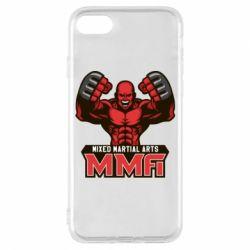 Чохол для iPhone 7 MMA Fighter 2