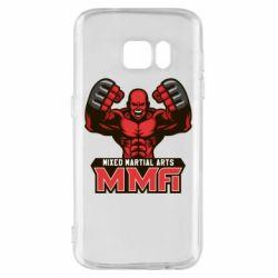 Чохол для Samsung S7 MMA Fighter 2