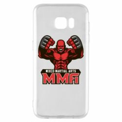 Чохол для Samsung S7 EDGE MMA Fighter 2